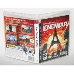 Tom Clancy's EndWar PS3