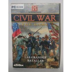 Civil War The Game PC