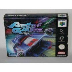 AeroGauge N64