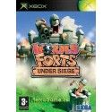 Worms Forts Under Siege Xbox