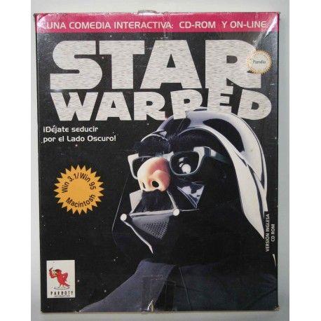 Star Warped PC