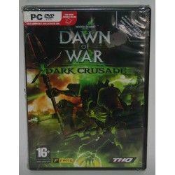 Warhammer 40,000: Dawn of War - Dark Crusade PC