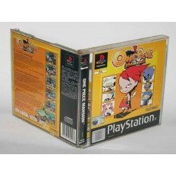 One Piece Mansion PS1