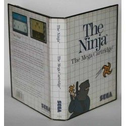 The Ninja Master System