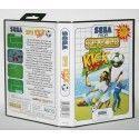 Super Kick Off Master System
