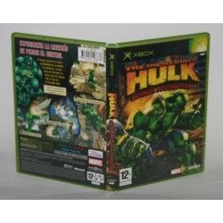 The Incredible Hulk: Ultimate Destruction Xbox