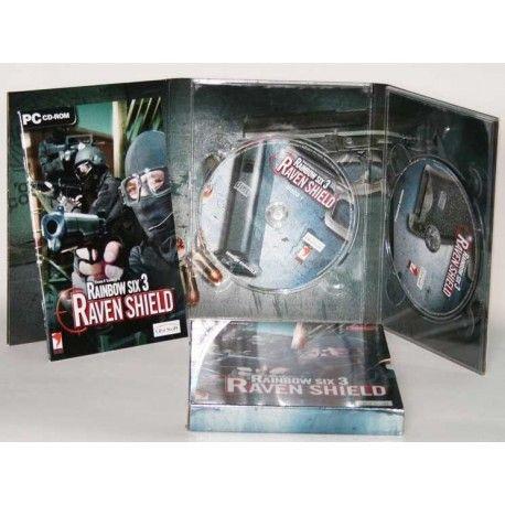 Tom Clancy's Rainbow Six 3: Raven Shield PC