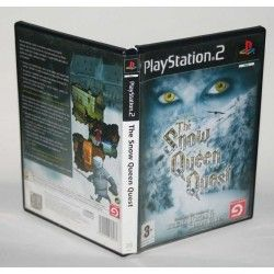 The Snow Queen Quest PS2