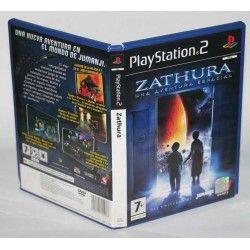 Zathura PS2