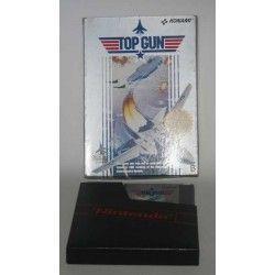 Top Gun NES