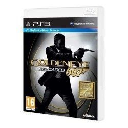 GoldenEye 007 Reloaded PS3