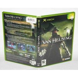 Van Helsing Xbox