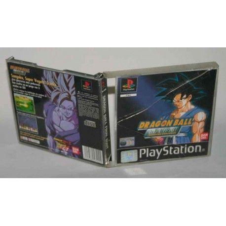 Dragon Ball Final Bout PS1