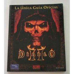 Diablo II La única guía oficial - Prentice Hall