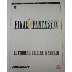 Final Fantasy IX El camino Oficial a seguir