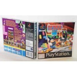 El Tetris un Mágico Desafío PS1
