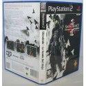 Shinobido: La Senda del Ninja PS2