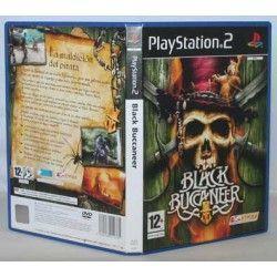 Black Buccaneer PS2