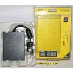 Multitap Oficial PS2