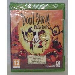 Don't Starve: Mega Pack Xbox One