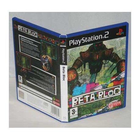 Beta Bloc PS2