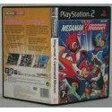 Megaman X: Command Mission PS2