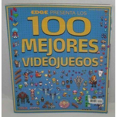 Revista EDGE: Los 100 mejores videojuegos, edición de 2007