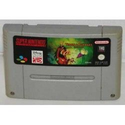 Timon & Pumbaa's Jungle Games SNES