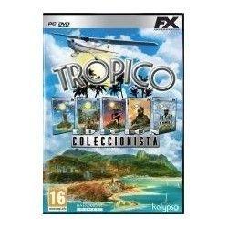 Tropico Coleccionistas PC