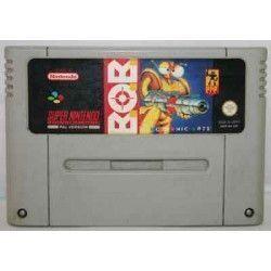 B.O.B. Super Nintendo