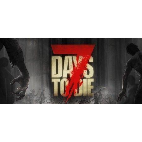 7 Days to Die Steam Gift