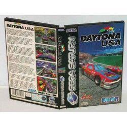 Daytona USA Saturn