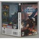 Warhammer 40,000: Squad Command PSP