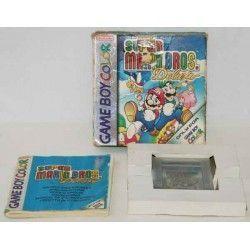 Super Mario Bros. Deluxe GBC