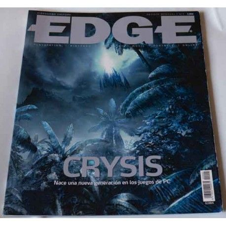 Revista EDGE nº 1