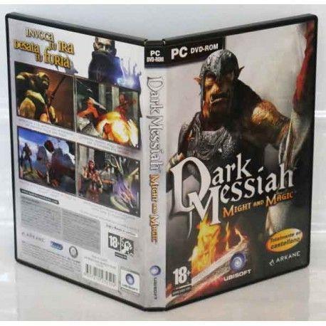 Dark Messiah Might and Magic PC