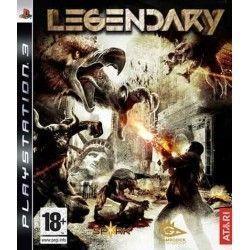 Legendary PS3