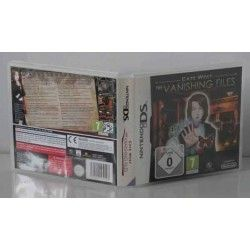 Cate West The Vanishing Files NDS