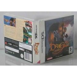 Dragon hunters NDS
