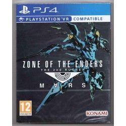 Zone Of The Enders: The 2Nd Runner – Mars PS4