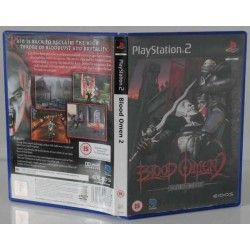 Blood Omen 2: Legacy of Kain PS2