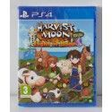 Harvest Moon Light Of Hope Complete Edition PS4