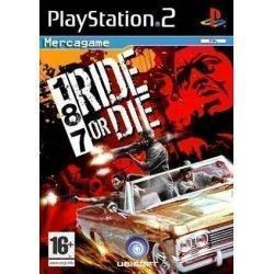 187 Ride or Die PS2
