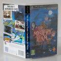 The Mystery Team Cazadores de Pistas PSP
