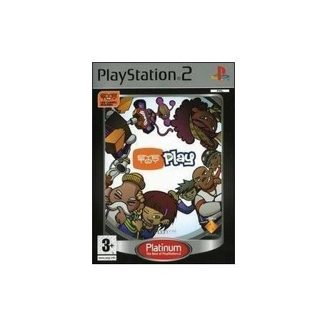 EyeToy: Play PS2