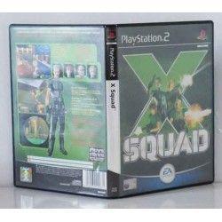 X Squad PS2
