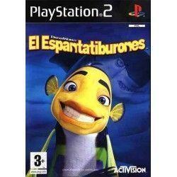 El Espantatiburones PS2