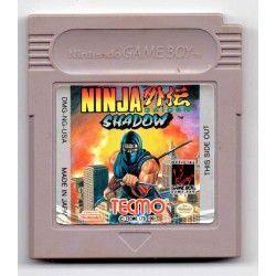 Ninja Gaiden Shadow GameBoy