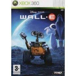 WALL•E Xbox 360