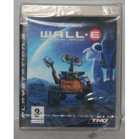 WALL•E PS3